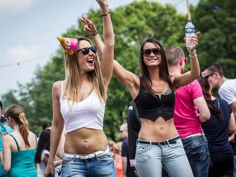 Opnieuw Zwolse festivals afgelast: Pinkstereo en RAWdefinition