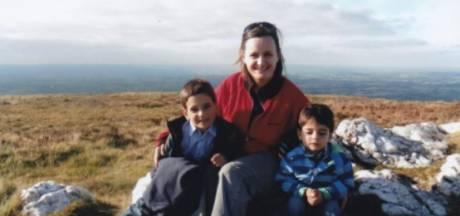 'Mijn man vermoordde onze zonen en veranderde mijn leven in een nachtmerrie'