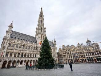 Brusselse ouderen met beperkte mobiliteit kunnen kerstboom aan huis bestellen