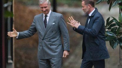 Ook de koning weet het even niet meer: 163 dagen later en federale regering nog even veraf