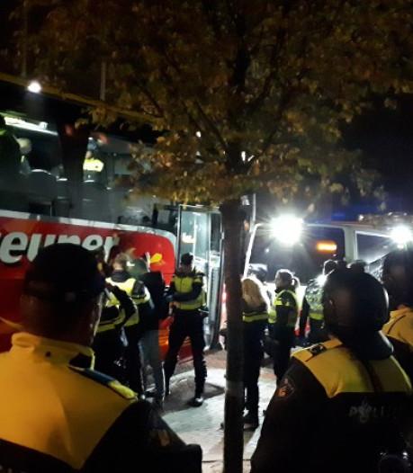 Bosch Belang wil fans van Standard Luik weren uit Den Bosch