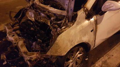"""Wagen uitgebrand, eigenares vermoedt kwaad opzet: """"Ik vrees voor de levens van mij en mijn dochter"""""""