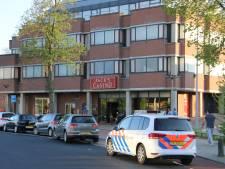 Man met mes pleegt overval op casino in Arnhem-Zuid
