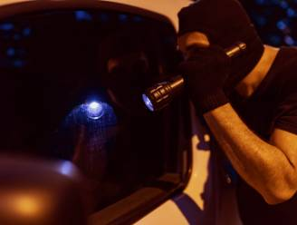 Twee inbraken in geparkeerde voertuigen, onder meer geld en werkmateriaal gestolen
