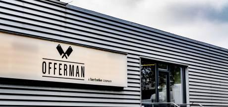 Listeriaschandaal: Offerman sluit zo goed als zeker fabriek, tientallen banen op de tocht