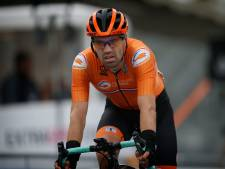 Tom Dumoulin start toch in de Waalse Pijl
