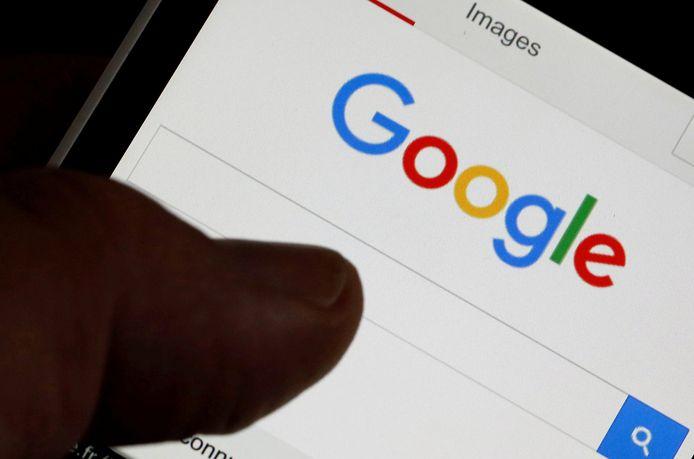 Qu'ont recherché les Belges sur le célèbre moteur de recherche cette année?