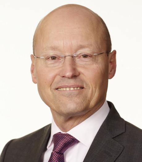 Hans Vereijken neemt afscheid als bestuurslid van PNL