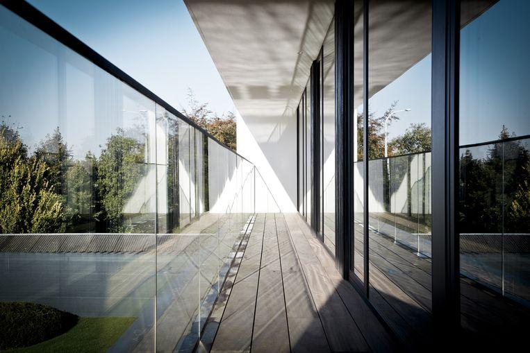 Modulair maatwerk speelt in op de uitdagingen van vandaag. Bouwers kunnen eenvoudig kiezen voor luifels of terrassen.