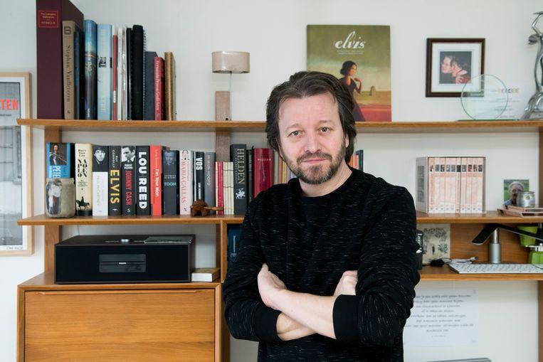 Mathias Sercu.