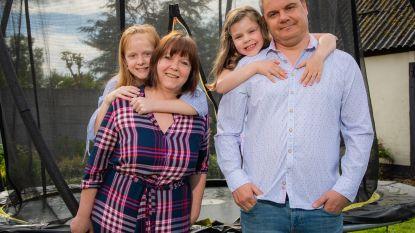 5 gezinnen maken hun coronarekening