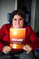Miriam Dubbeldam heeft een boek geschreven over haar leven.