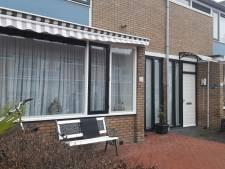 Gezin mag weer in beschoten huis Johan van de Veldestraat