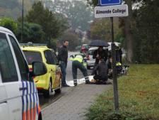Fietser gewond bij aanrijding in Silvolde