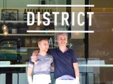 Boezemvrienden openen nieuwe lunchzaak in de studentenbuurt