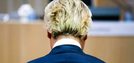 Grapperhaus maakt bij uitzondering stukken zaak-Wilders openbaar