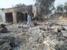 Boko Haram richt bloedbad aan: zeker 65 doden