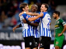 Jeugdproduct Kaj de Rooij stevent bij FC Eindhoven af op eerste profcontract