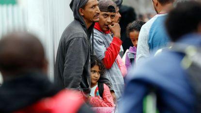 VS hebben op jaar tijd meer dan 900 migrantenkinderen gescheiden van ouders