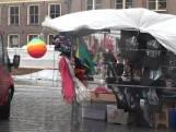 Kerstmarkt Goes afgelast door het slechte weer