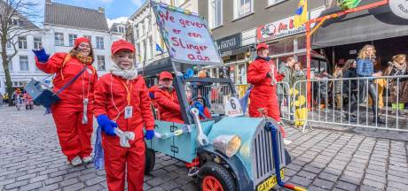 Kinderoptocht Breda uitgesteld naar dinsdag