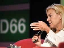 Kaag gekozen tot nieuwe leider D66: 'Sigrid is beter dan ik, dat weten we allemaal'