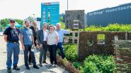 Containerparken worden 'groenere ruimten'