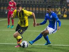 FC Den Bosch verliest bij VVV-Venlo