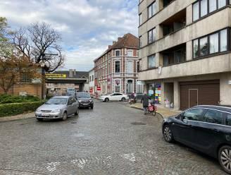 """Omleiding Stationsplein aangepast: """"Verkeer van Koophandelstraat naar Nijverheidsstraat mogelijk"""""""
