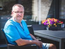 """Flik/presentator Johan Dhaene met pensioen: """"Ik lag op het dak van Delhaize in de tijd van de Bende Van Nijvel, maar werkte minstens even graag met de mensen in de wijk"""""""