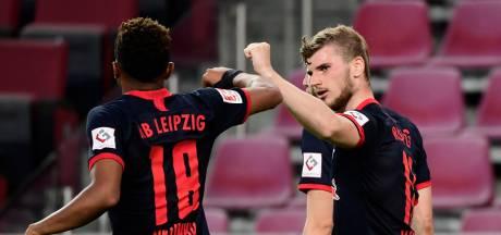 (Nog) geen onderdeel van het project, wel Red Bull-invloeden bij Vitesse?