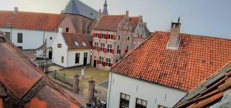 Bakkerijmuseum in Hattem breidt uit met monumentaal pand