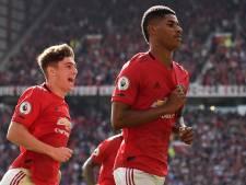 ManUnited ontsnapt tegen Leicester, Abraham schittert bij Chelsea