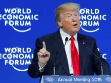 Trump wil 'sterkste leger ooit', maar Amerikanen zijn te dik om te vechten