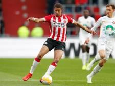 Tilburger Lonwijk van PSV naar FC Utrecht