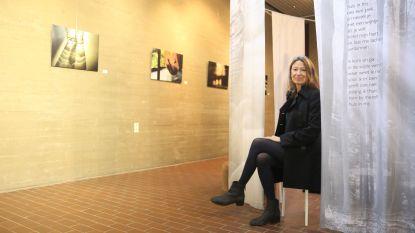 """Kristien verloor haar partner Johan tijdens aanslagen 22 maart: """"Zijn foto's vertellen mee het verhaal in expo 'Standing still/Still standing'"""""""