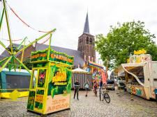 De kermis mag weer van Rutte. Maar Brabantse gemeenten staan niet te springen