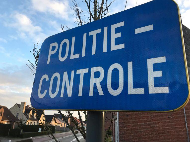 Politie Polder maakte vier locaties van flitscontroles bekend.