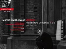 Bachs klavecimbelconcerten als afgestofte pure kamermuziek