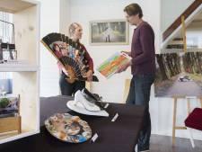 Kringloopkunst in Eibergen: wat betekent Heimat voor mij?