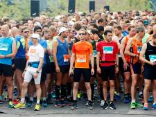 Deze wegen gaan vandaag dicht voor Marathon Amersfoort