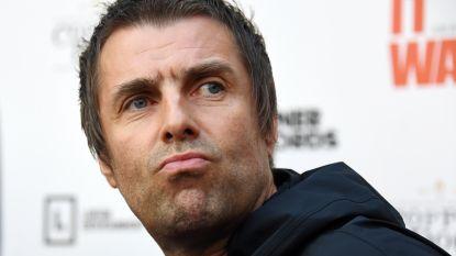 Liam Gallagher gaat voor de derde keer trouwen