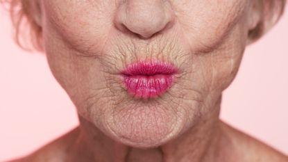 Jong zonder prikken: 6 x gezichtsyoga voor een strakkere huid
