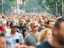Burgemeester Palmen van Hilvarenbeek na uitspraken politiechef: 'Verbod Decibel lost probleem drugsgebruik niet op'