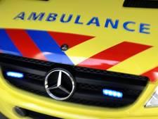Dode bij ongeval op E19 richting Antwerpen