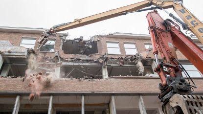 Sint-Amandsstraat drie weken deels dicht voor verkeer