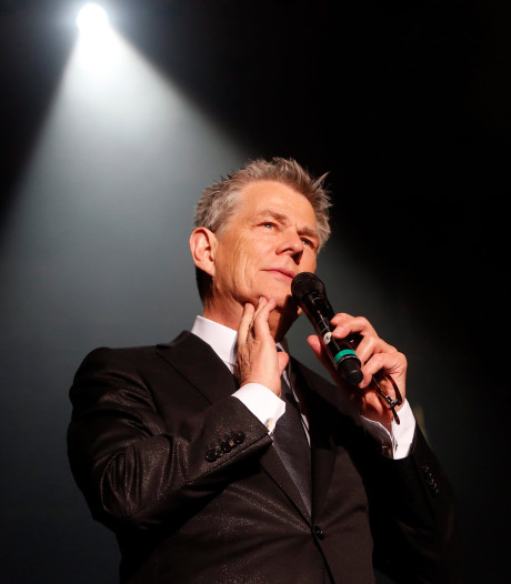 Documentaire sterrenproducent David Foster op komst