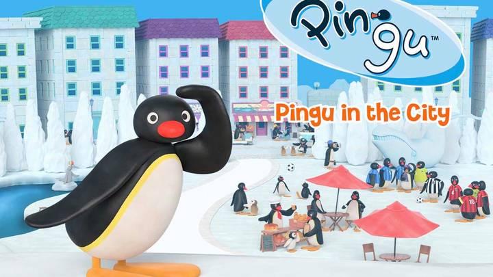 Popster Pingu!
