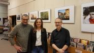 Fotografen fotokring Focus stellen werken tentoon in bib