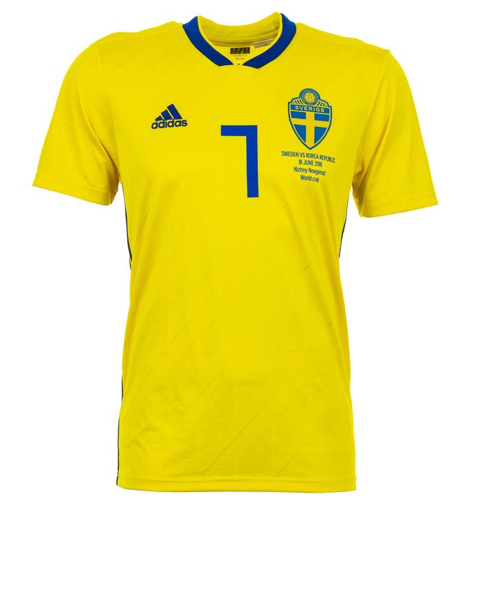 Zweden.